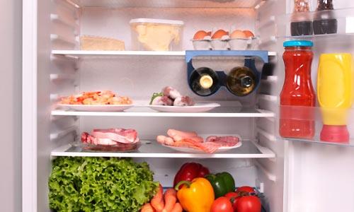refrigerateur regles