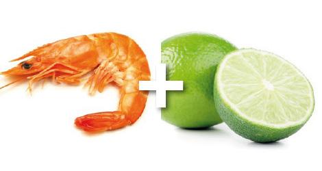 recette simple et fraîche