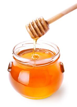 galactose, le sucre du miel
