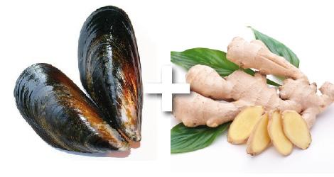recettes de moules goût asiatique