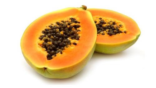 fruit et antioxydants