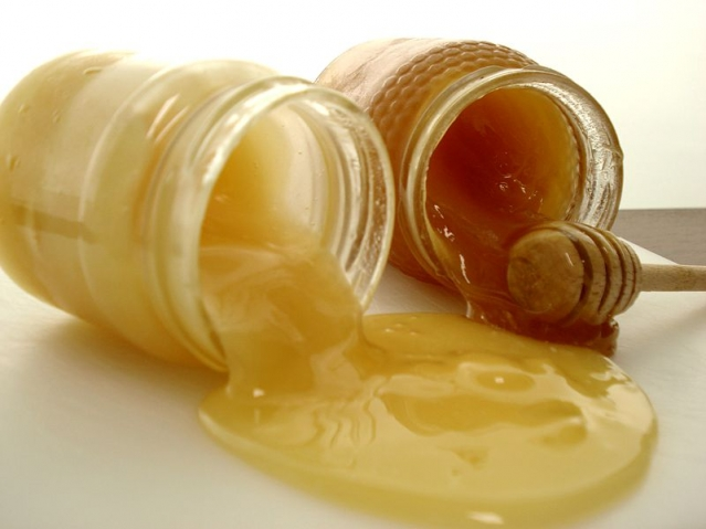 miels, risques de fraude