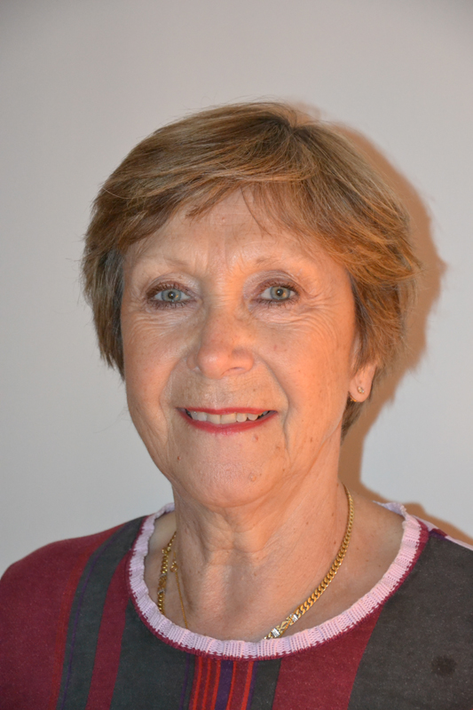 Ismène Giachetti