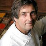 Chef Olivier Roellinger