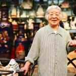 centenaire Okinawa