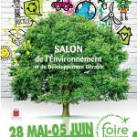 Salon Environnement Bordeaux