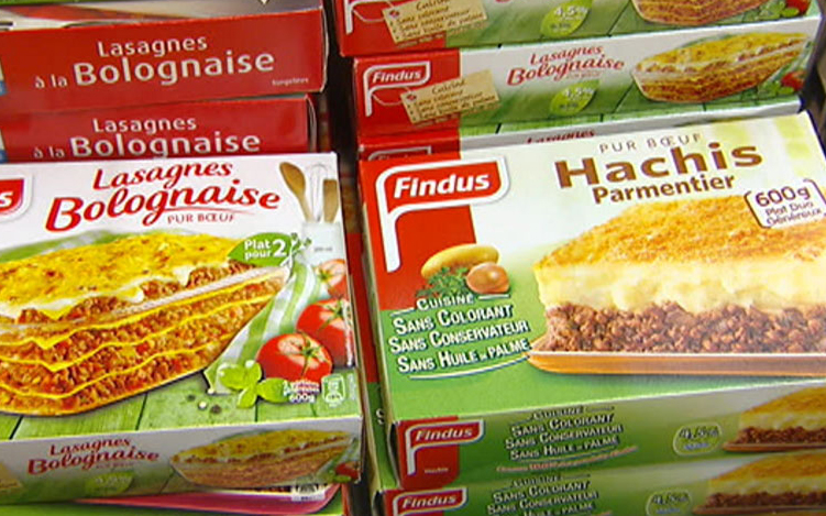 viande étiquetage pays origine