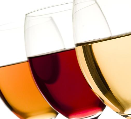 couleur du vin