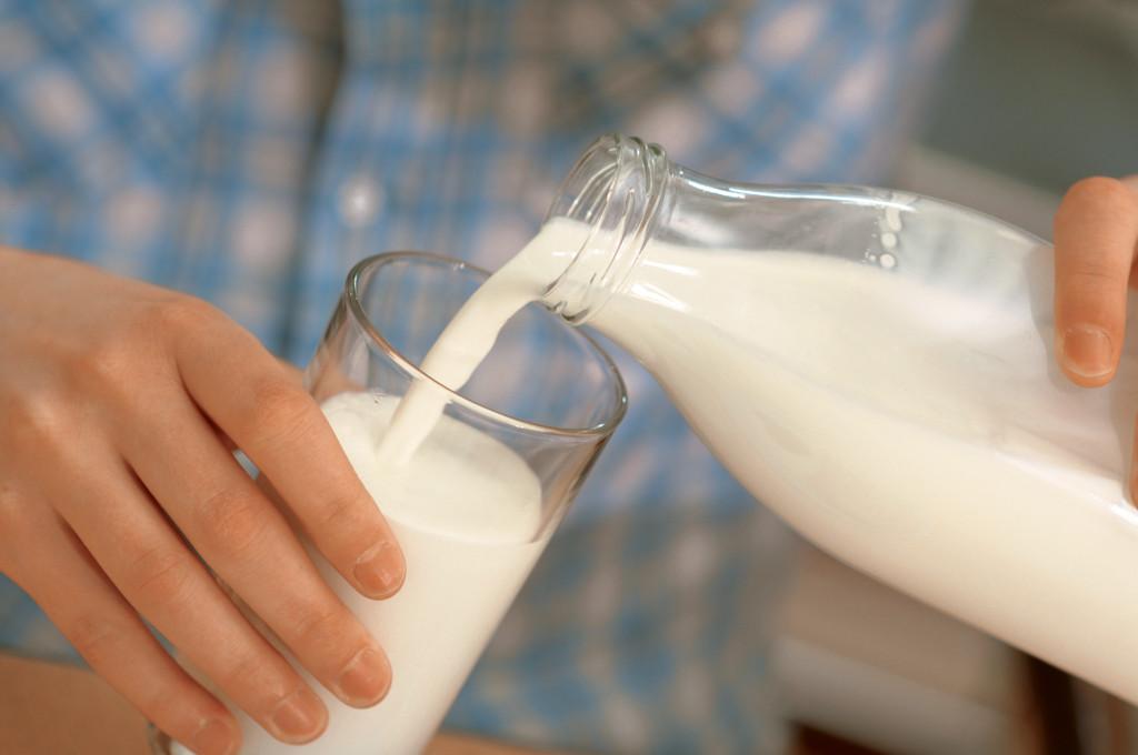 lait et santé