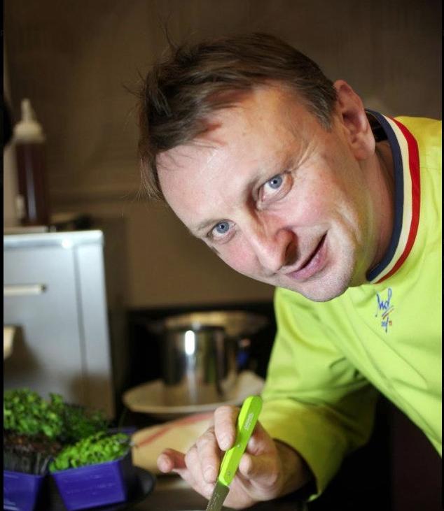 Frédéric Jaunault fruits et légumes