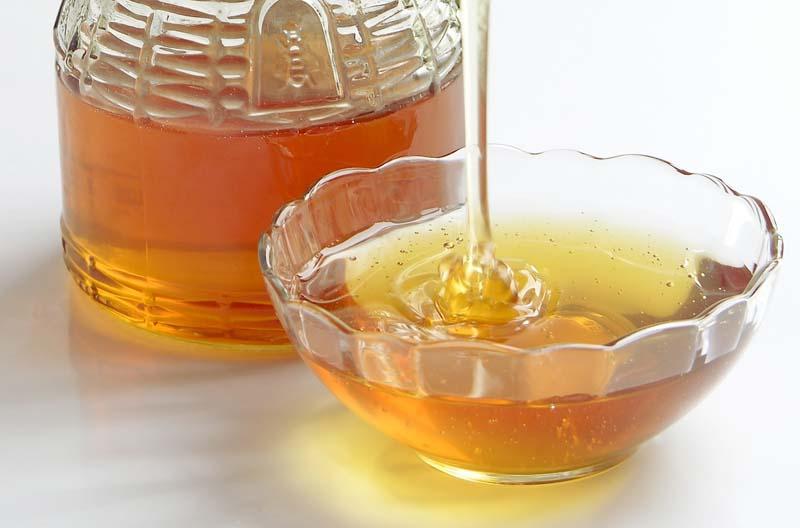 pot de miel qualité