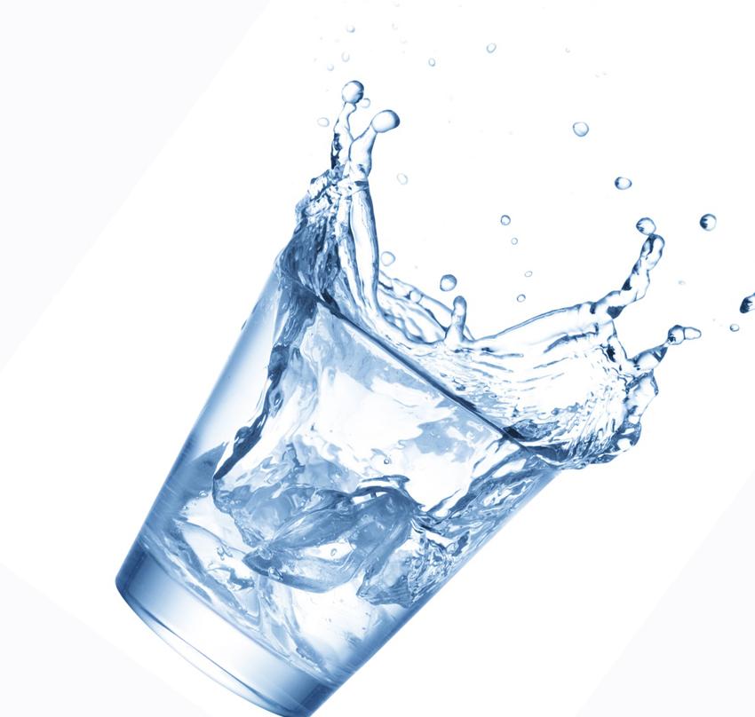 eau règles