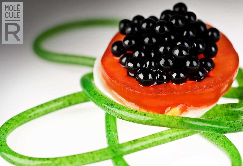 La Cuisine Moleculaire Le Retour Du Rationnel Observatoire Des
