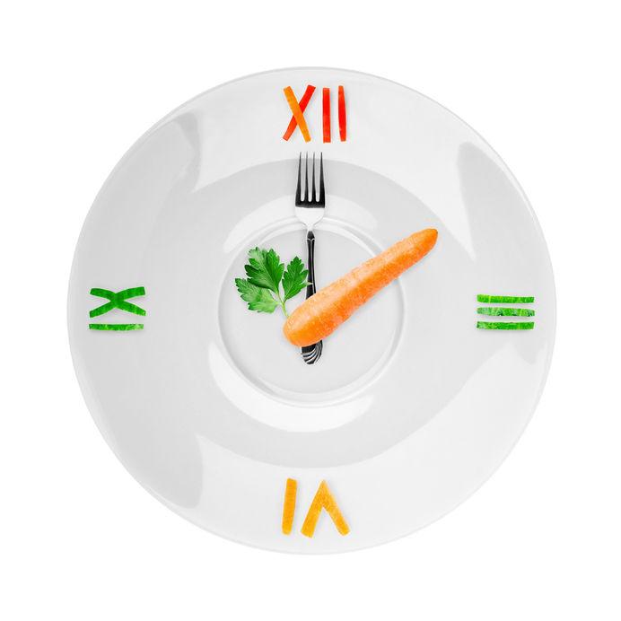 maigrir chrononutrition