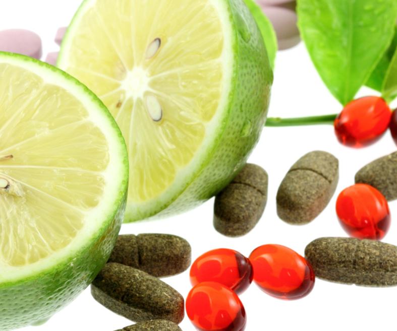 complement produit alimentaire