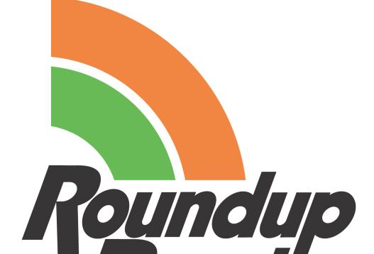 herbicide Round-up