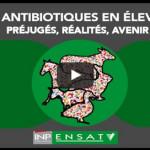 Colloque Ensat antibiotiques