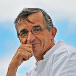 Michel Bras, chef cuisinier