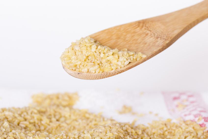 céréale blé boulghour