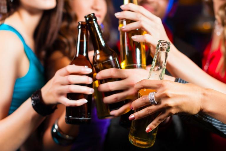 adolescents alcool