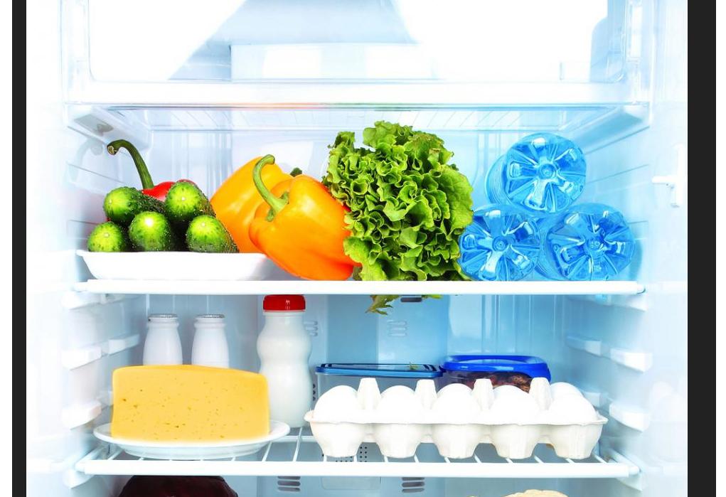 Contaminations réfrigérateur