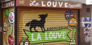 cooperative la louve
