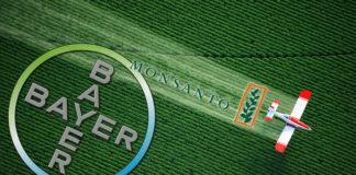 Monsanto Bayer