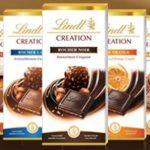 plaquette chocolat marketing