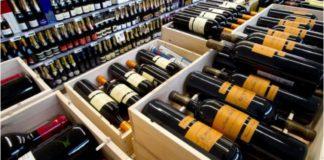 France second producteur de vin