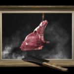 viande mets de luxe