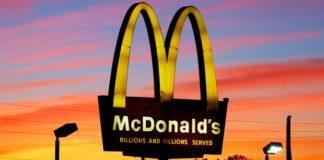Mc Donald's géant du marketing