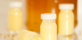 produits ruche gelee royale