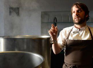 chef danois