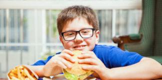 obesite surpoids enfants