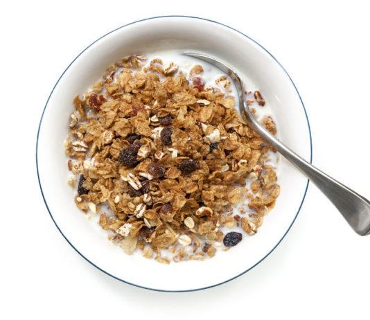 cereales contaminants