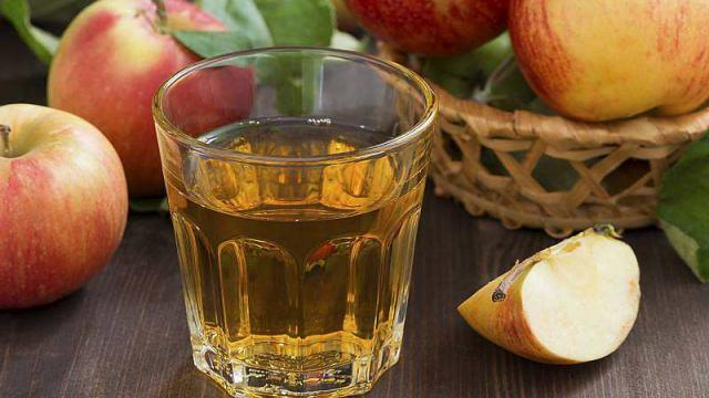 cidre pommes