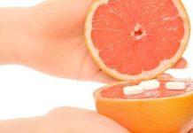 pamplemousse et medicaments
