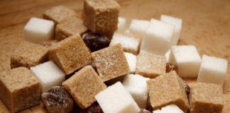 sucre dependance