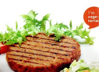 vegetarien viande vegetale