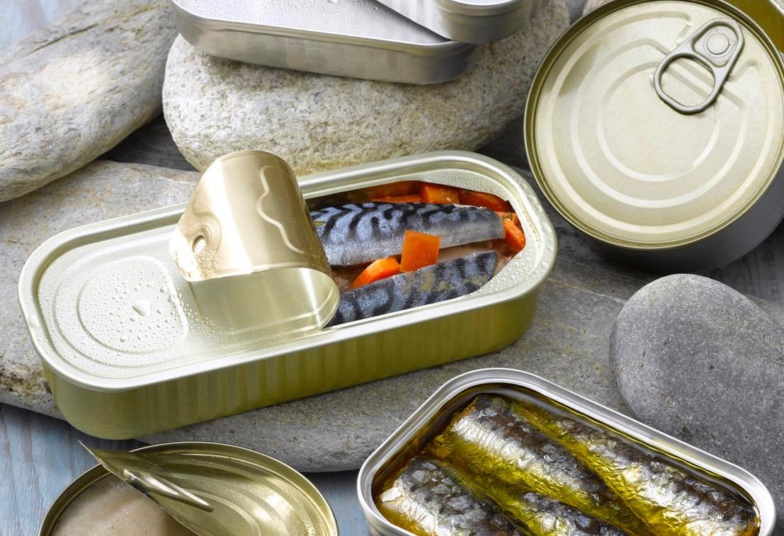 conserves de poisson une bonne source de nutriments observatoire des aliments. Black Bedroom Furniture Sets. Home Design Ideas