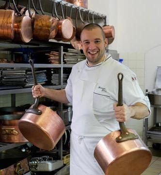 chef Elysee