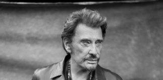 Johnny Halliday