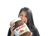 Nutella gras sucres