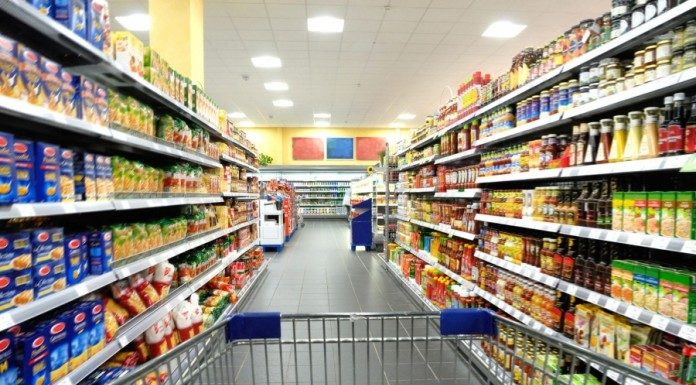 aliments industriels