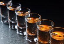 alcool et calories