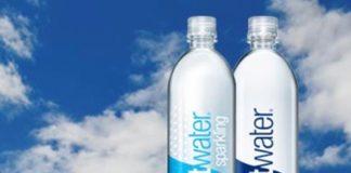 bouteille eau Smartwater
