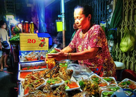 cuisine Thaïlande