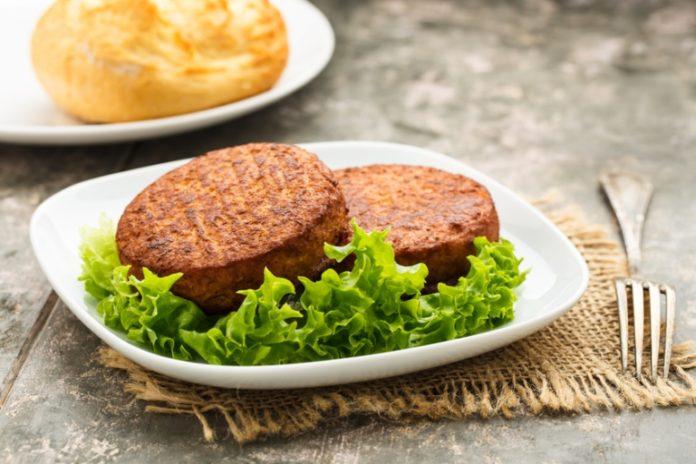 steak pour vegetariens