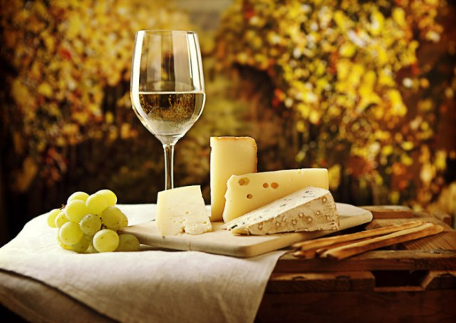 accords vins fromages