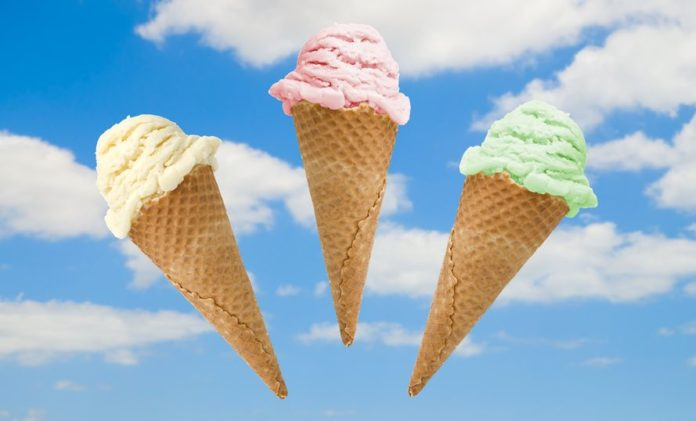 creme glacée glace